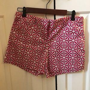 NWT Laundry shorts, size 4
